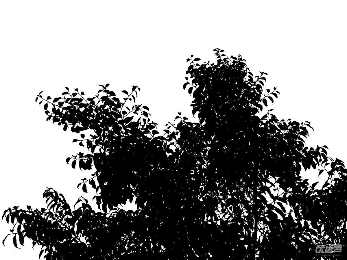 花草树木素材 - 优动漫 动漫创作支援平台