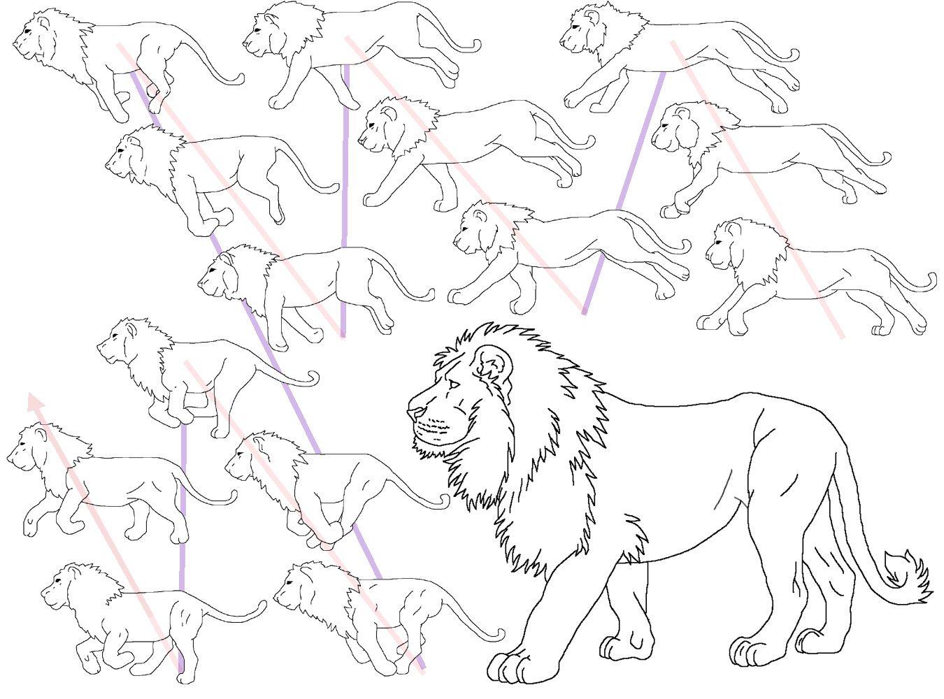简笔画 手绘 线稿 1350