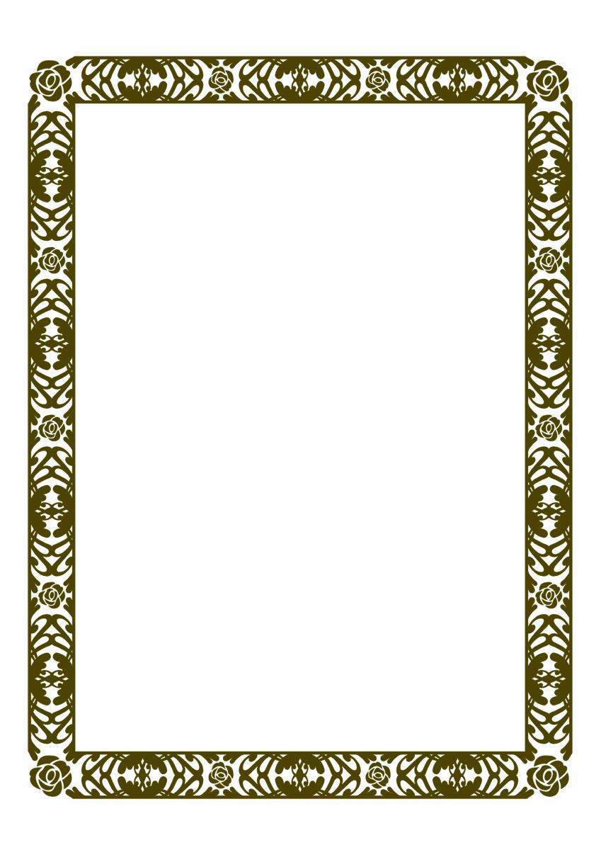 分类: 这个边框素材用途很广,画个镜子,画框,相框什么的,都可以用.