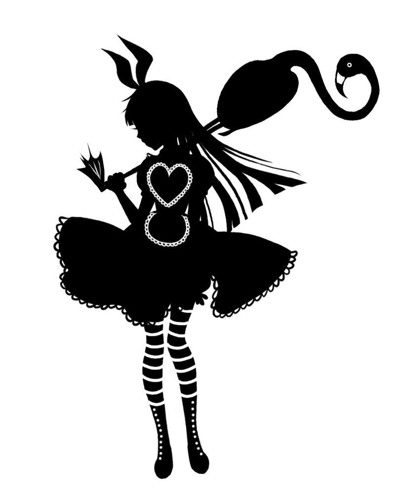 爱丽丝影绘素材 - 优动漫 动漫创作支援平台