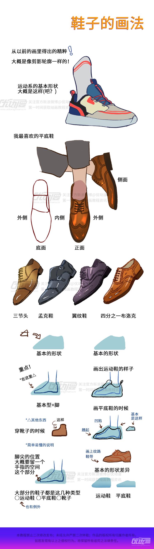 鞋子的画法参考.png