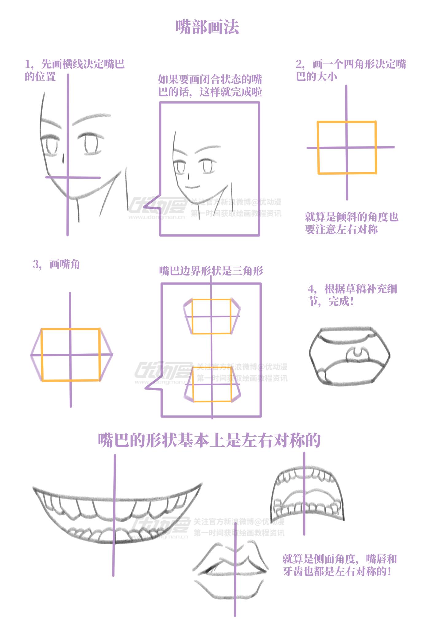 嘴部画法参考2.png