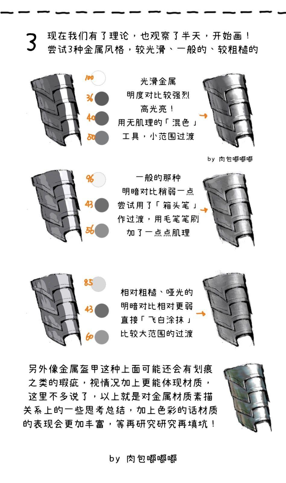 如何表现金属材质(素描篇)3.jpg